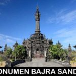 Monumen-Bajra-Sandhi