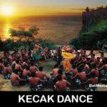 kecak-dance